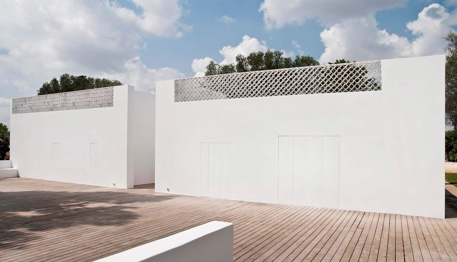Corsaro architetti - progetto