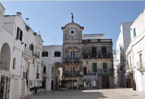 Corsaro Architetti progetto Casa Via Tarantini