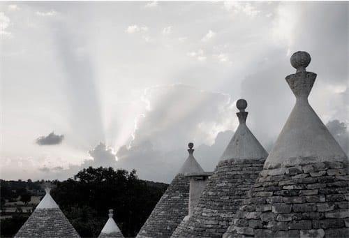 Corsaro Architetti progetto Masseria Settarte
