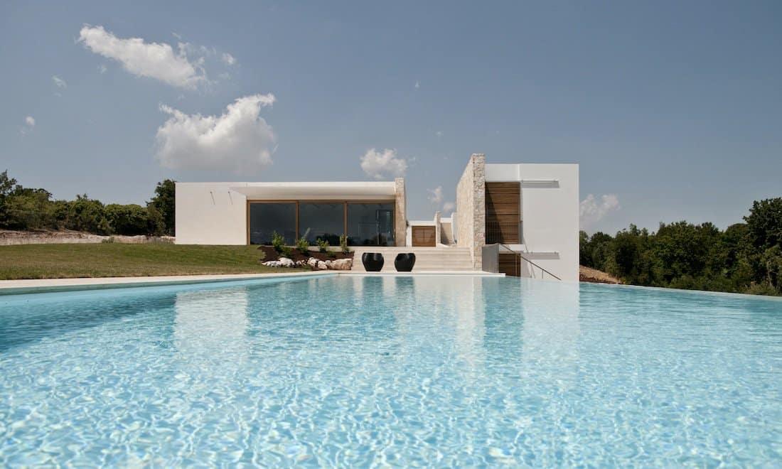Corsaro Architetti progetto Casa Ceno 01