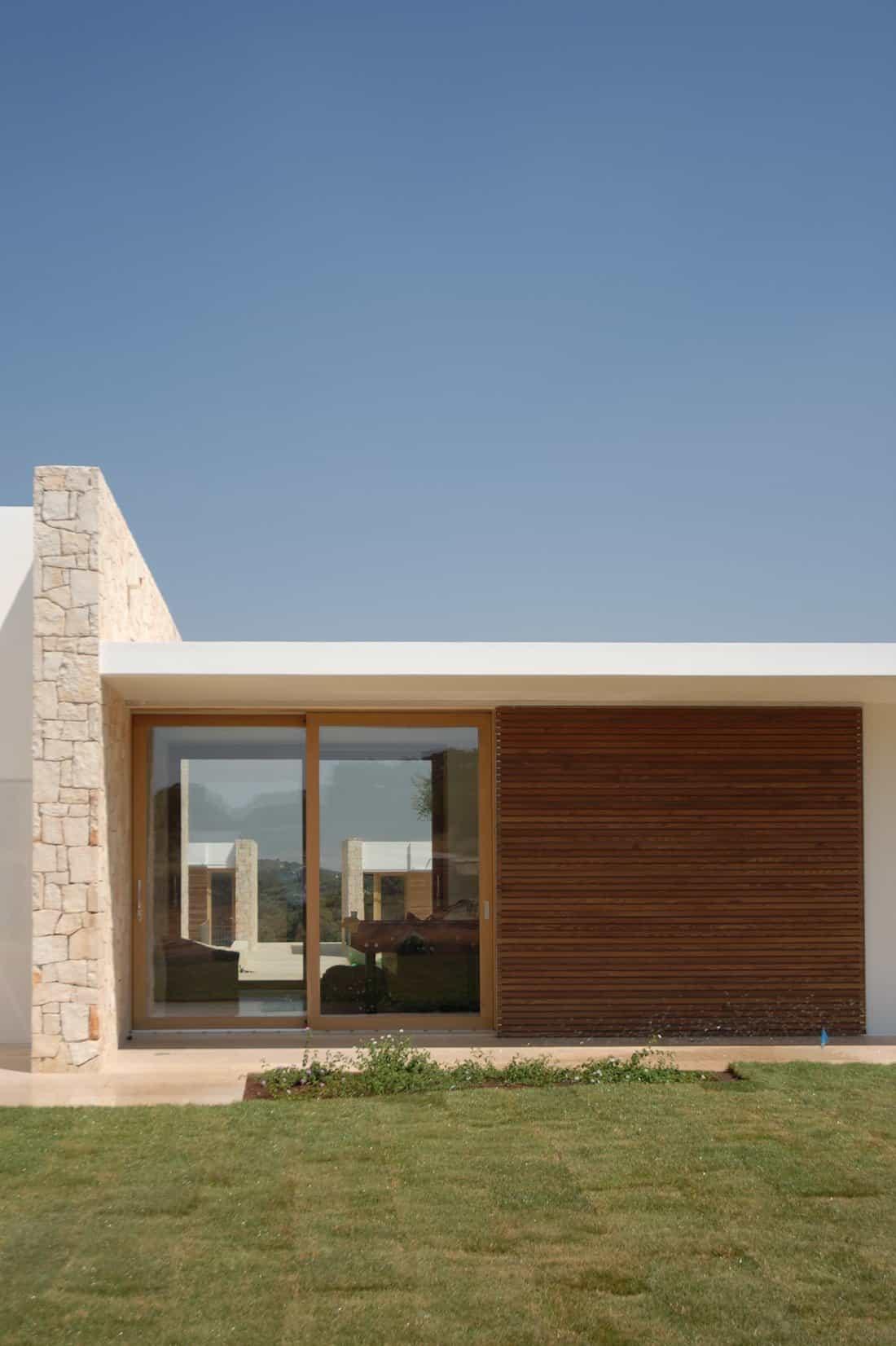 Corsaro Architetti progetto Casa Ceno 02