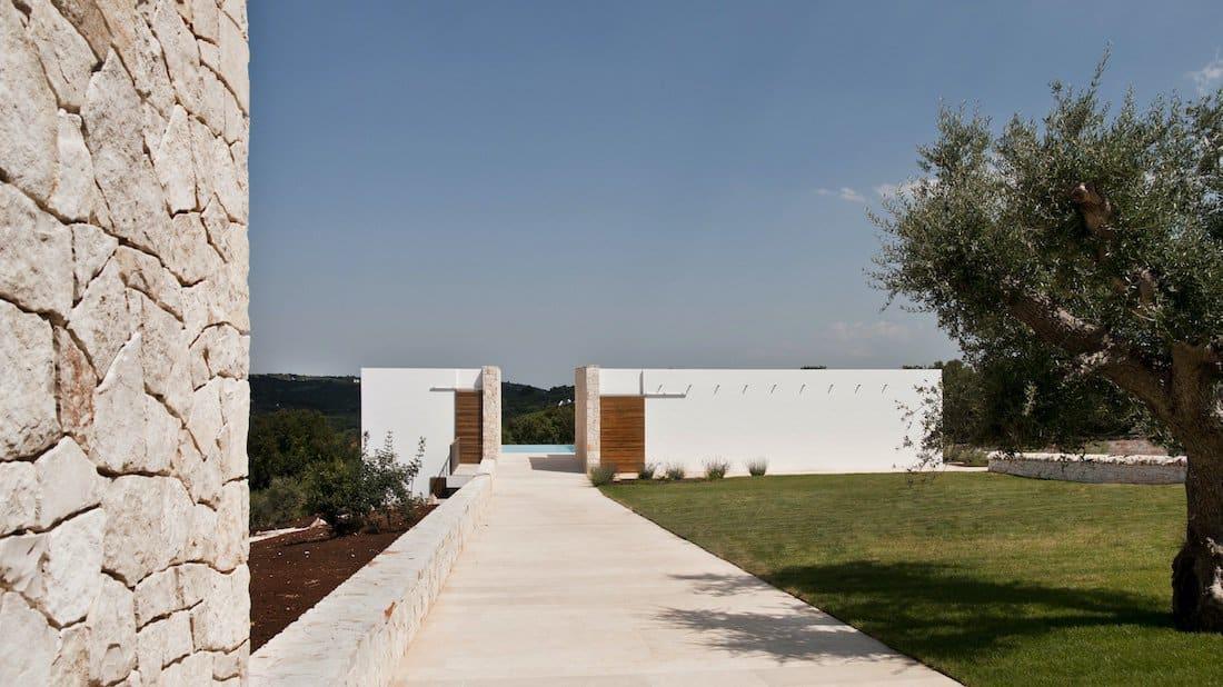 Corsaro Architetti progetto Casa Ceno 05
