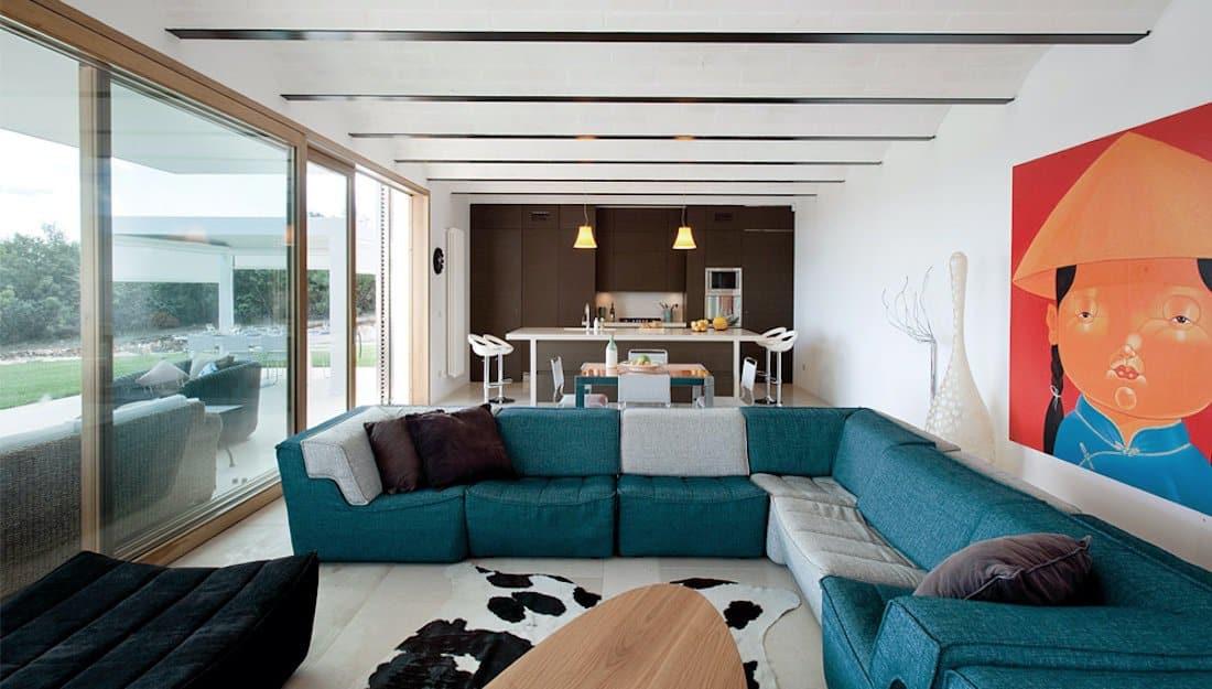 Corsaro Architetti progetto Casa Ceno 07