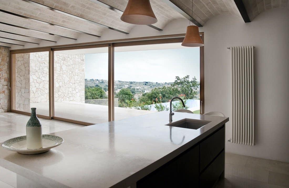Corsaro Architetti progetto Casa Ceno 08