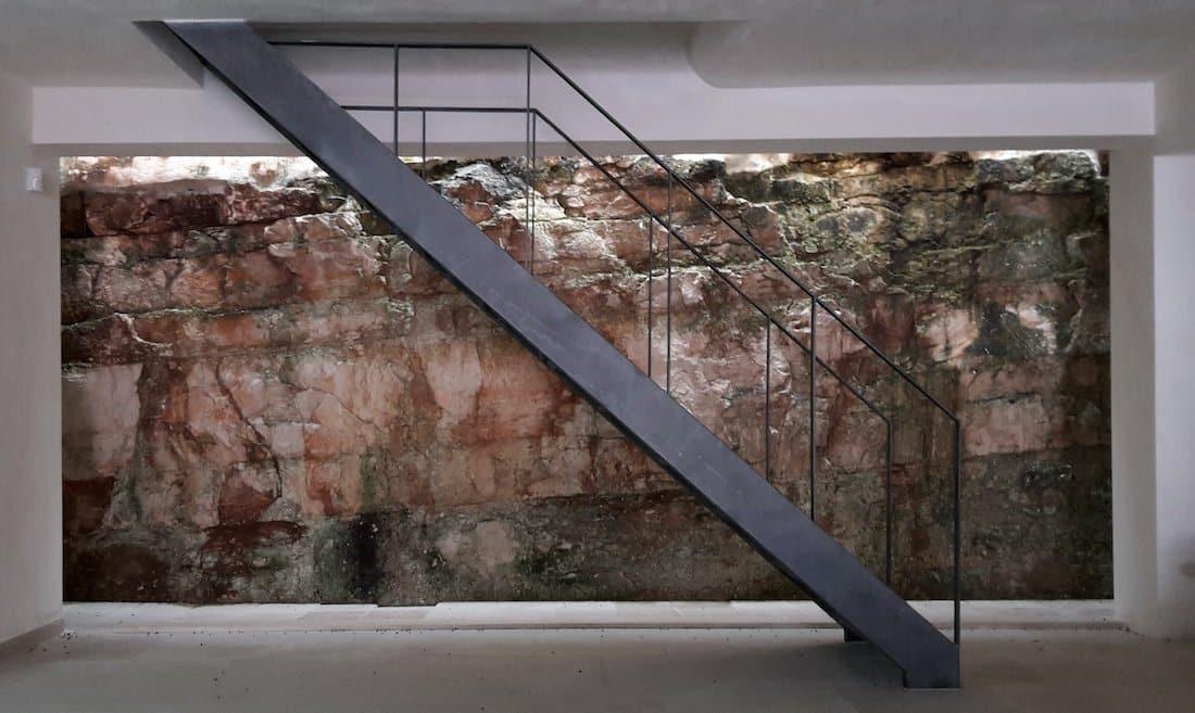 Corsaro Architetti progetto Casa Ceno 09