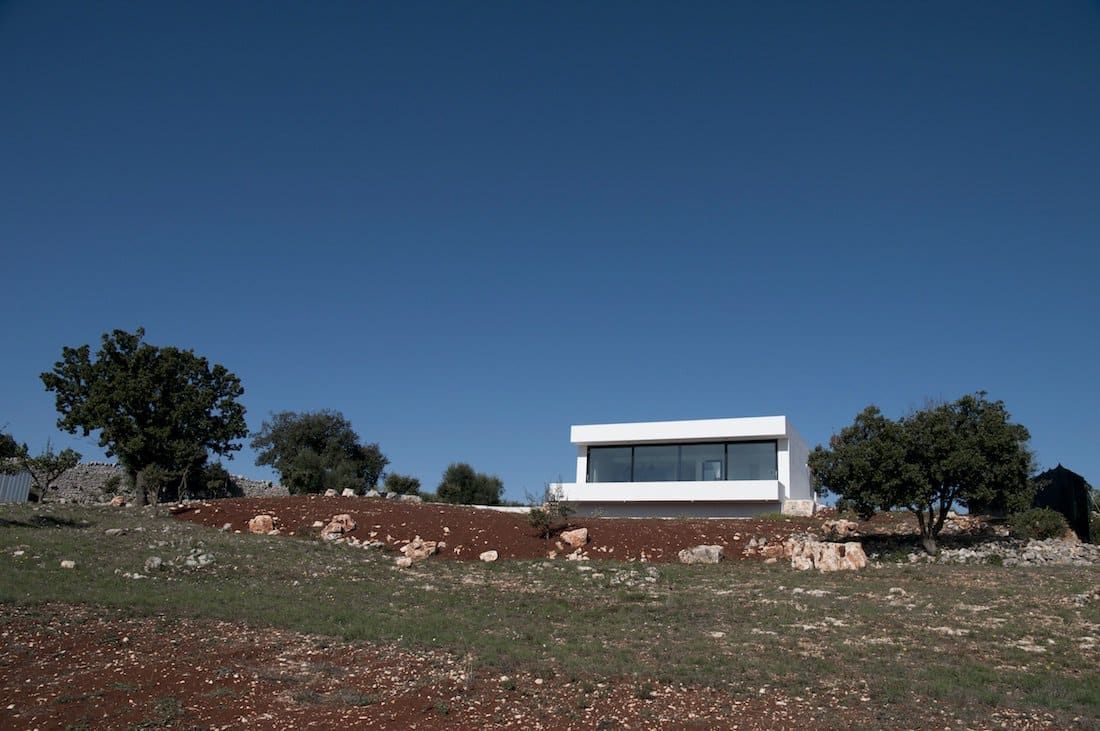 Corsaro Anchitetti progetto Casa Cicerali 02