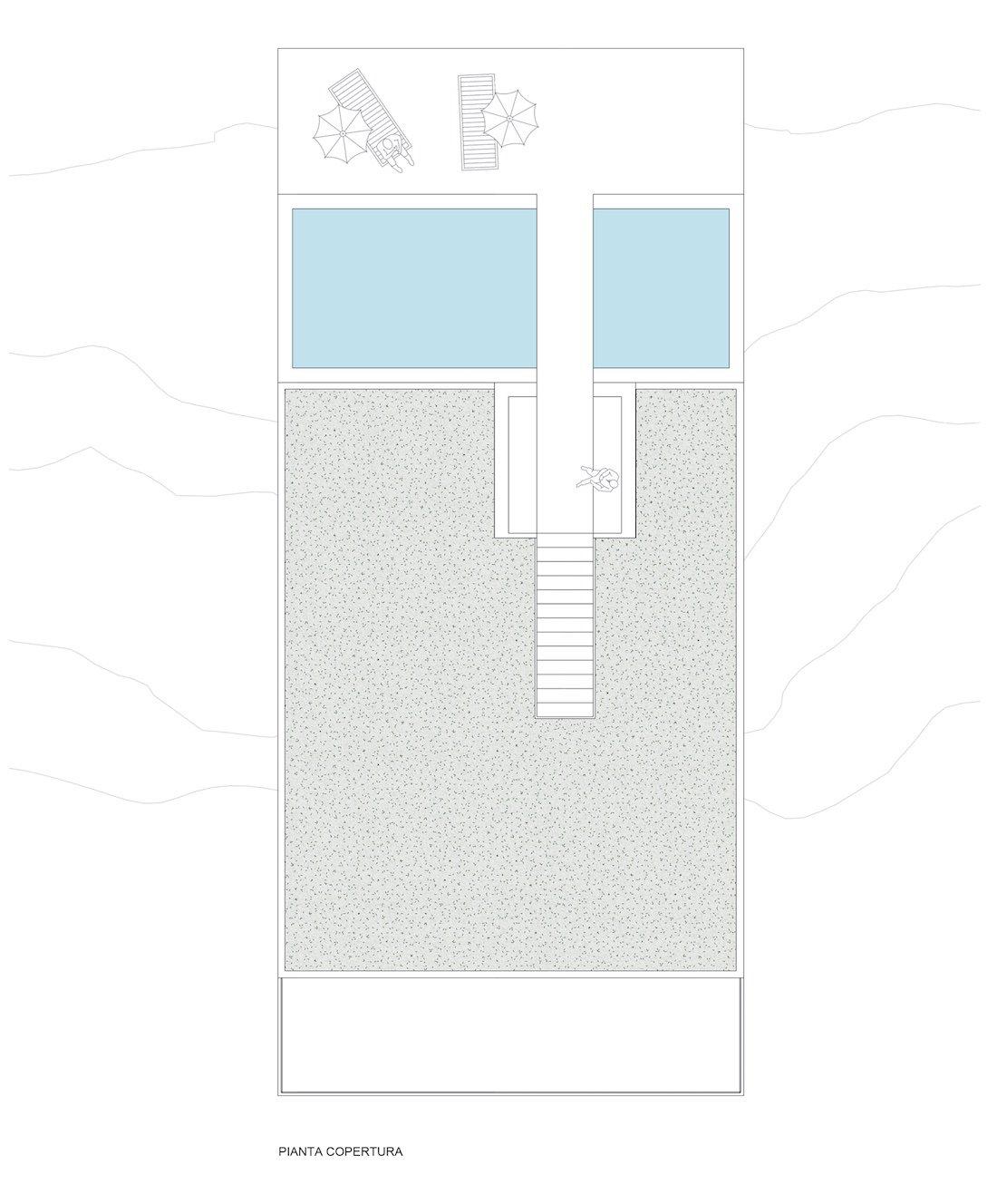 Corsaro Anchitetti progetto Casa Cicerali 10
