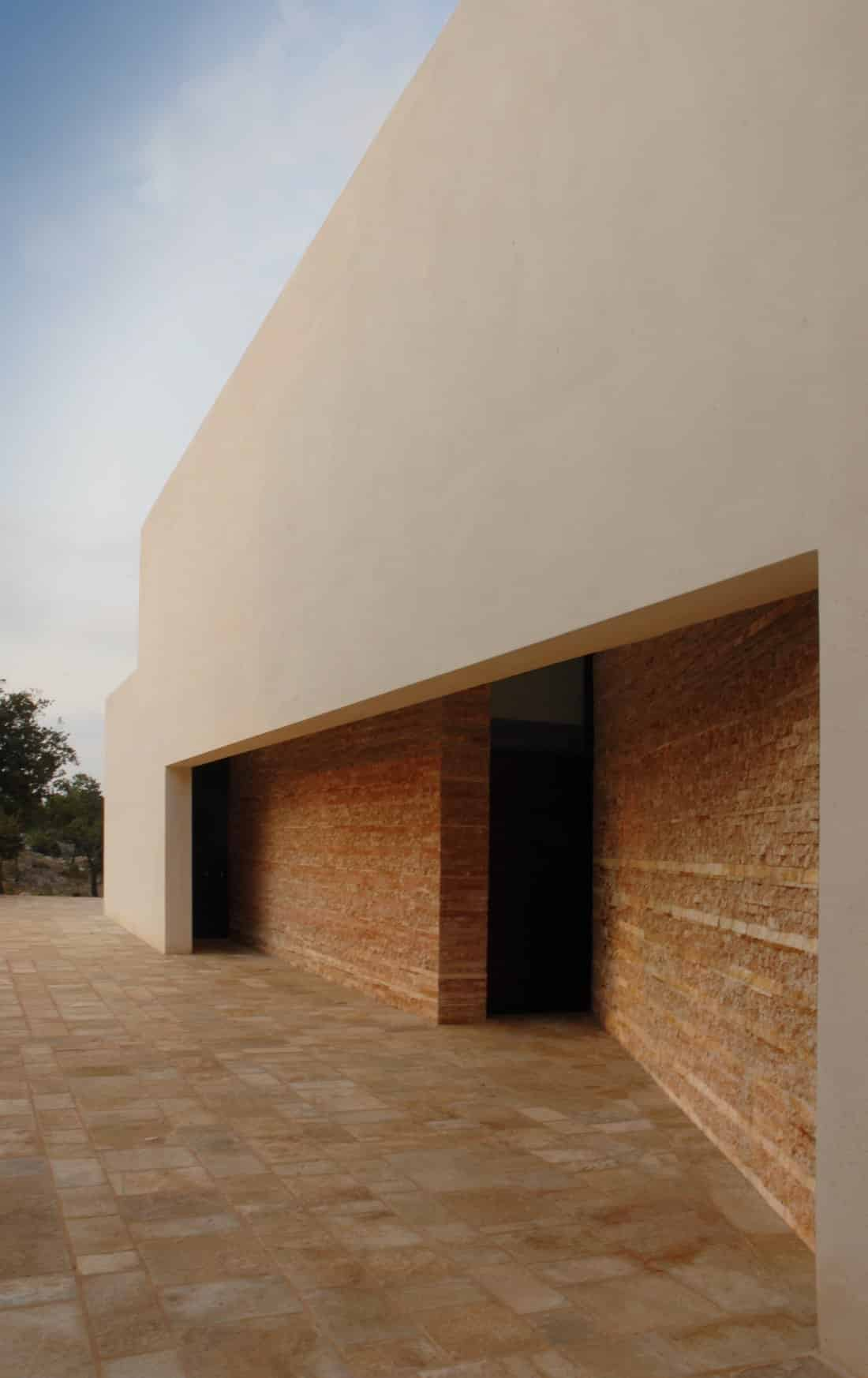 Corsaro Architetti progetto Casa De Nittis 02