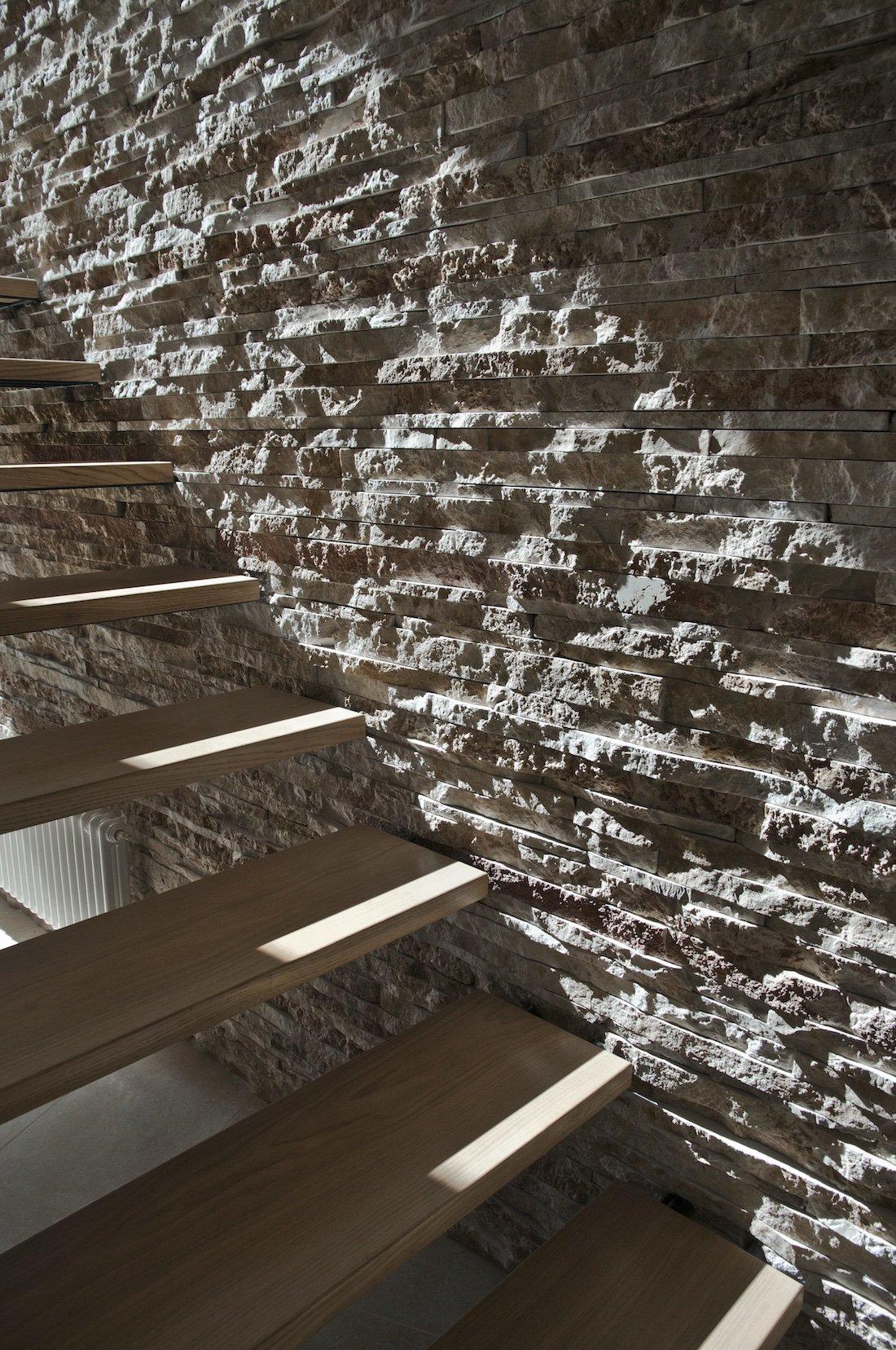Corsaro Architetti progetto Casa De Nittis 09