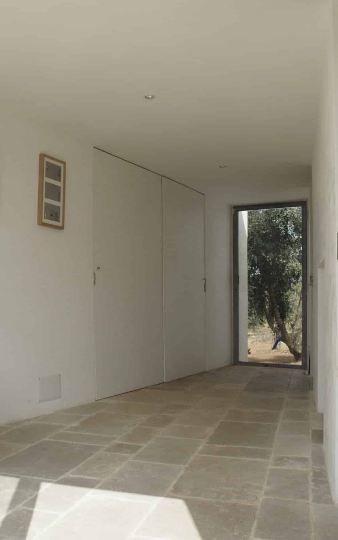 Corsaro Architetti progetto Casa Giancamisa 05