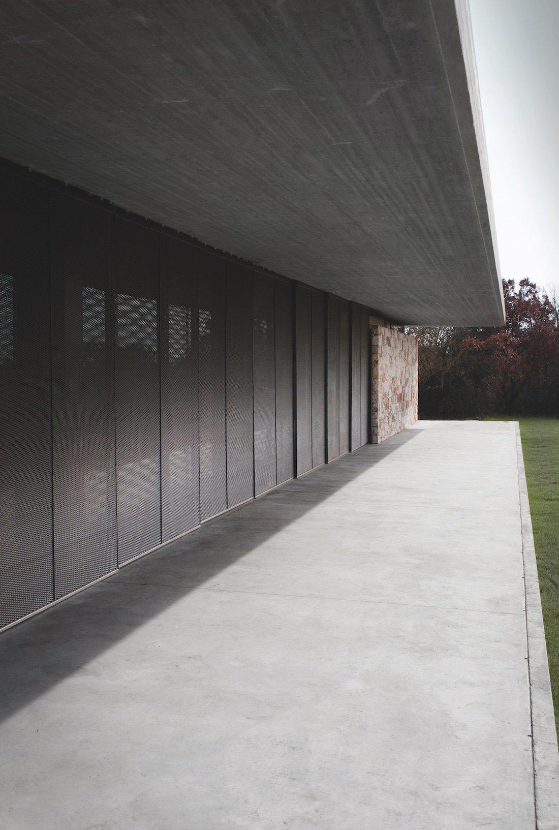Corsaro Architetti progetto Casa M 101 03