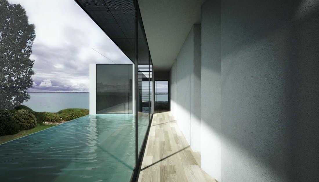 Corsaro Architetti progetto Casa Robe 03