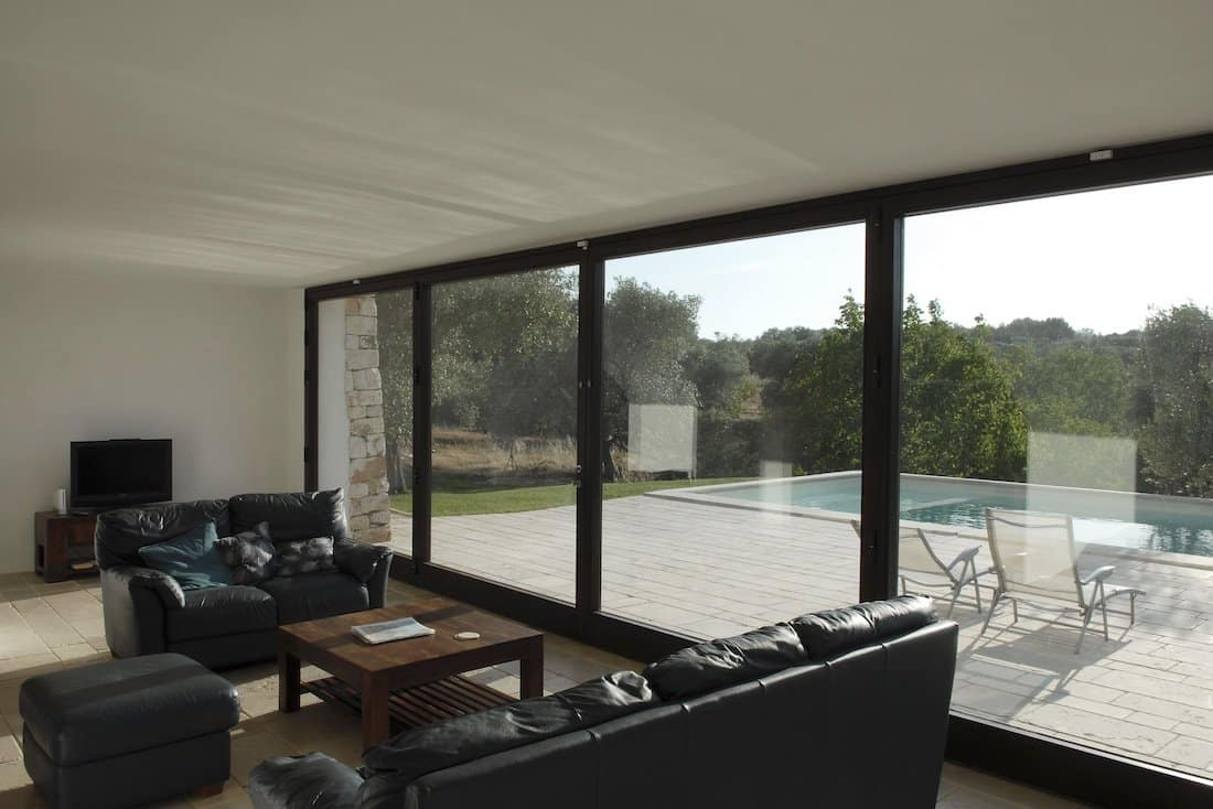 Corsaro Architetti progetto Casa Solari 04