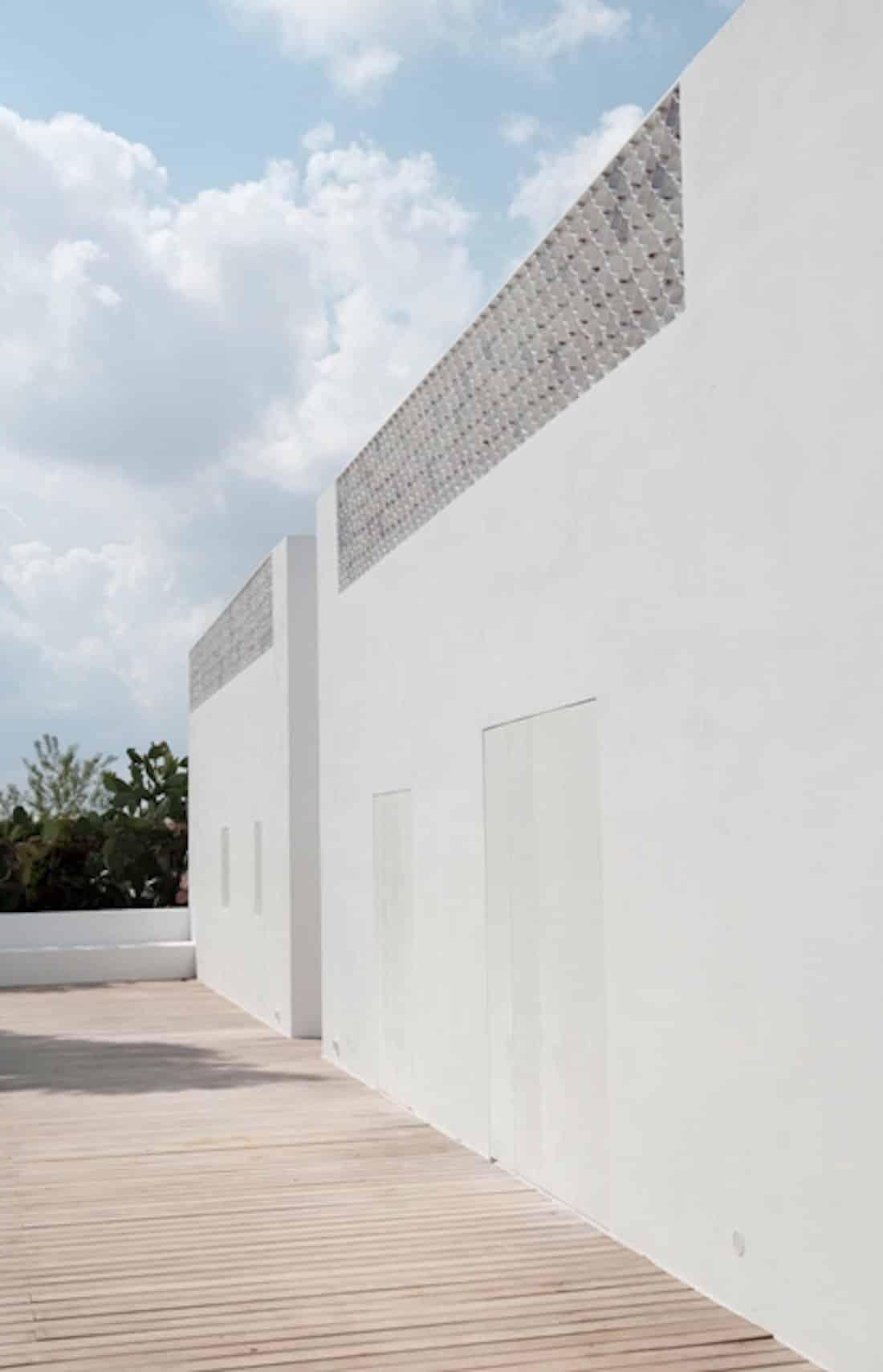 Corsaro Architetti progetto Casa Sorrentino 02