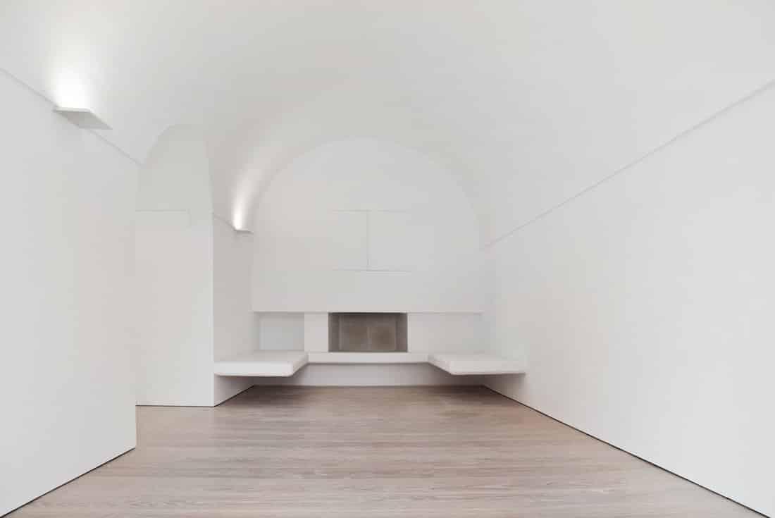 Corsaro Architetti progetto Casa Sorrentino 05