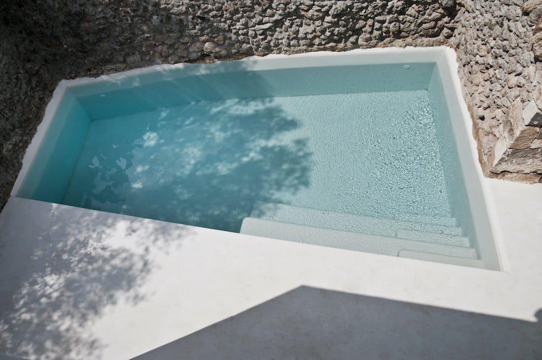 Corsaro Architetti progetto Casa Sorrentino 09