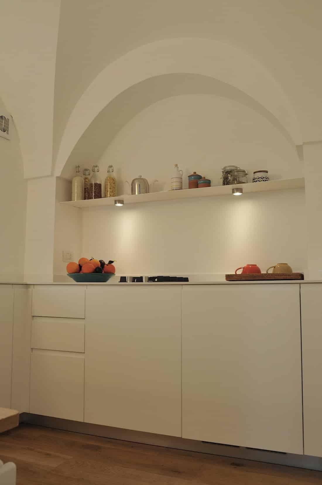Corsaro Architetti progetto Casa Via Tarantini 06