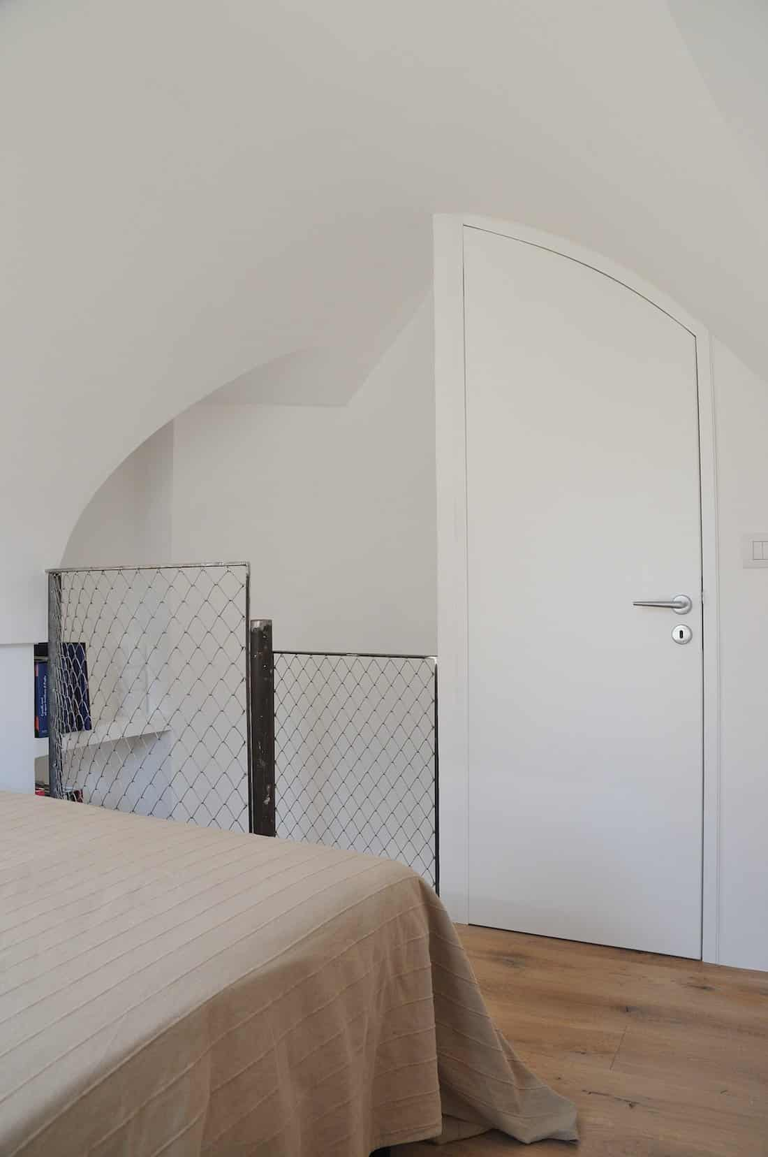 Corsaro Architetti progetto Casa Via Tarantini 08