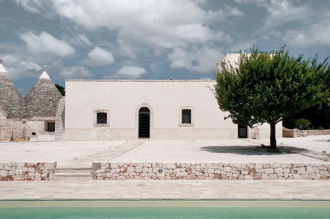 Corsaro Architetti progetto Masseria Settarte 02