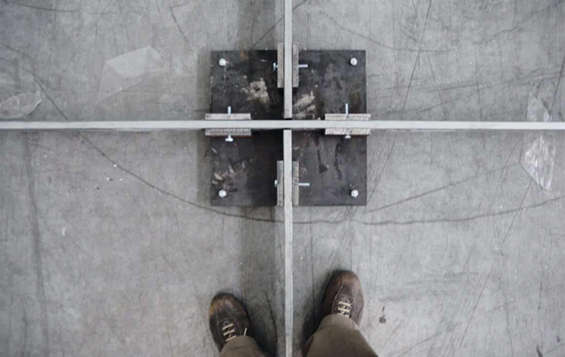 Corsaro Architetti progetto Padiglione fiera 01