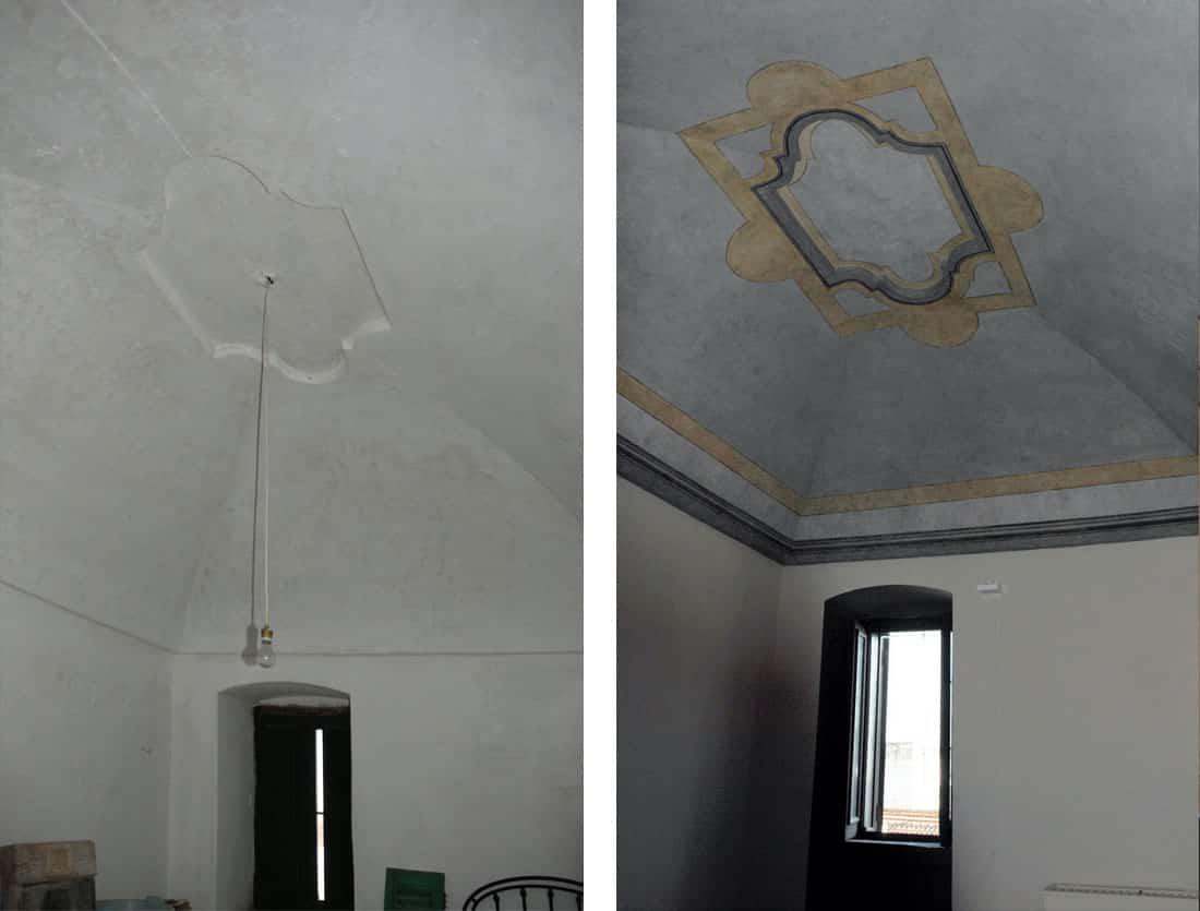 Corsaro Architetti progetto Palazzo Lagravinese 04
