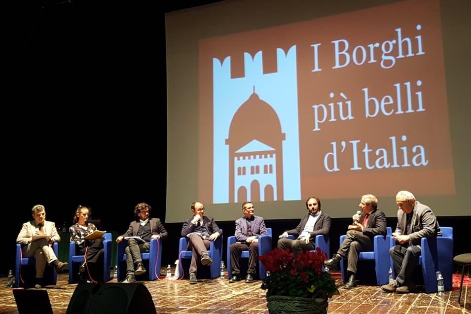 I borghi pi belli d italia corsaro architetti for I pavimenti piu belli